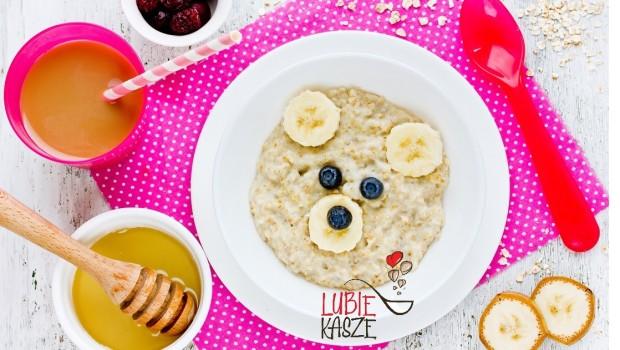 Dlaczego kasza jest niezastąpionym składnikiem śniadania Twojego malucha?