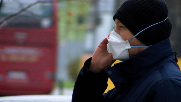Smog zabiera rok życia