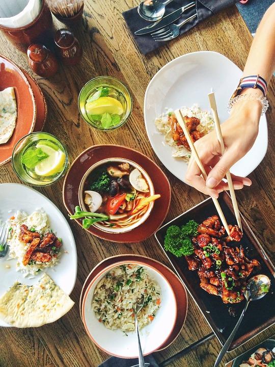 Polacy szukają nowych smaków w restauracjach