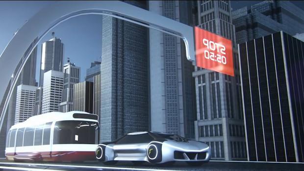 Polacy chcą autonomicznych aut