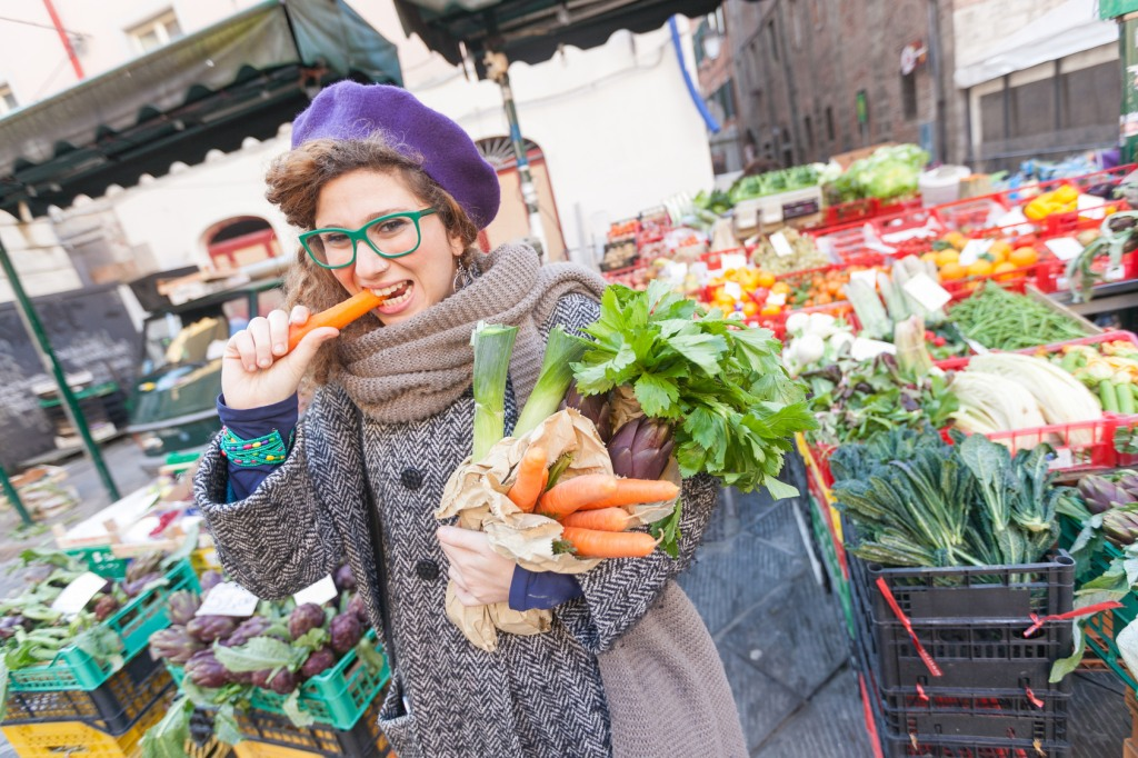 7 produktów dla zdrowej skóry, które powinnaś jeść zimą
