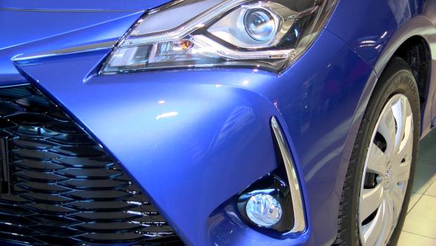 Jakie samochody są najmodniejsze? Niebieskie