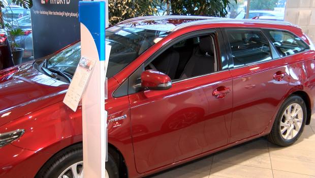 Zamienisz swój samochód na elektryczny? W Polsce o 146% wzrosła sprzedaż takich aut