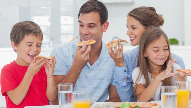 Masz ochotę na pizzę? Taką zjesz ze smakiem!