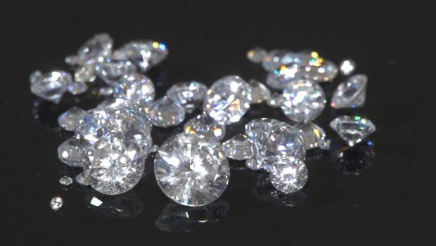 Rynek diamentów to dobra inwestycja