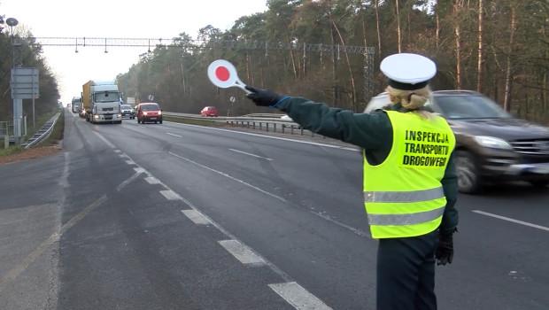 Niemiecki Urząd Celny wziął na cel polskich przewoźników?