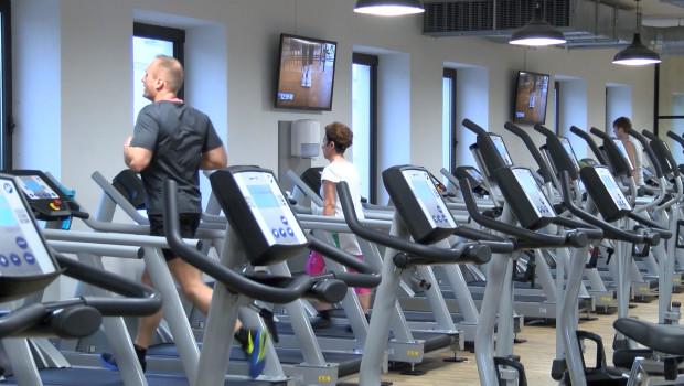 Rynek fitness w Polsce rośnie. Przychody klubów wyniosły 3,7 mld zł