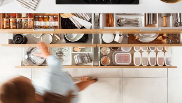 Meble kuchenne, które ułatwiają życie
