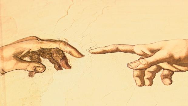 Czemu Michał Anioł namalował Adamowi pępek?