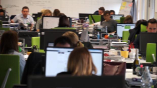 Wielozadaniowość źle wpływa na efektywność pracowników