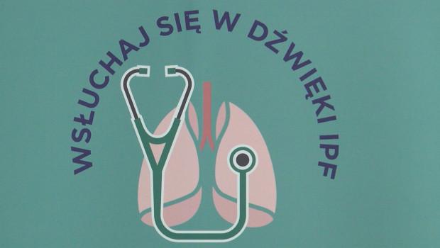 IPF – groźna choroba szerzej nieznana Polakom