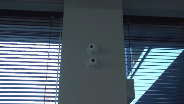 Inteligentne systemy wideo mogą zadbać o nasze bezpieczeństwo
