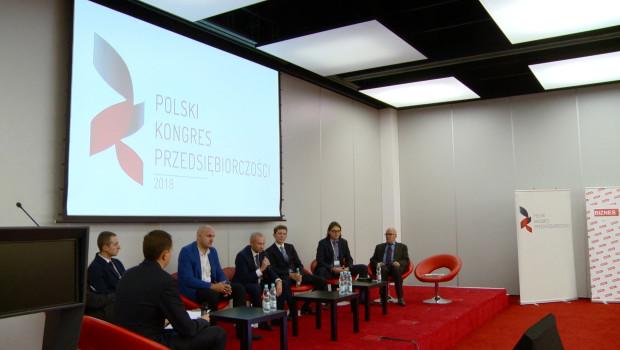 LEK-AM laureatem Polskiej Nagrody Innowacyjności
