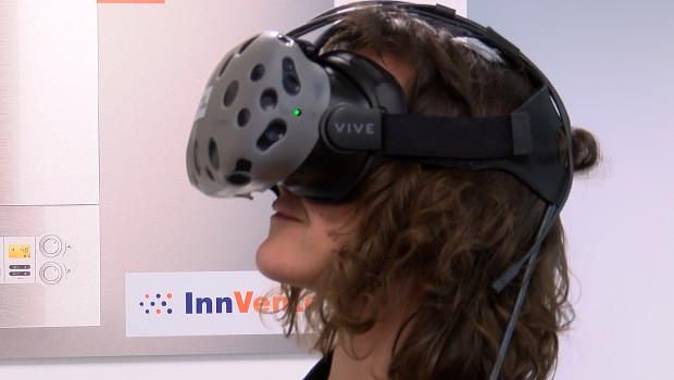 Wirtualna rzeczywistość wielkimi krokami wkracza do biznesu
