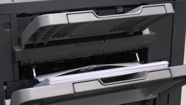 Jak zadbać o bezpieczeństwo podczas drukowania