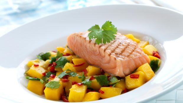 10 powodów, dla których warto włączyć ryby do Twojej diety