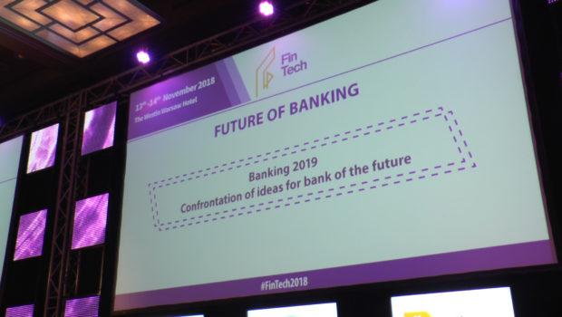 Co przyniesie związek sektora bankowego z fintechami?
