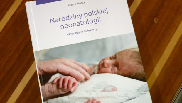 Neonatologia szansą dla wcześniaków