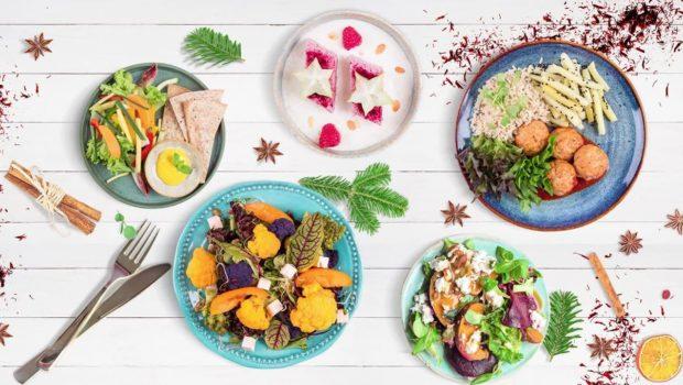 Świąteczne dania z całego świata. Boże Narodzenie ze smakiem.
