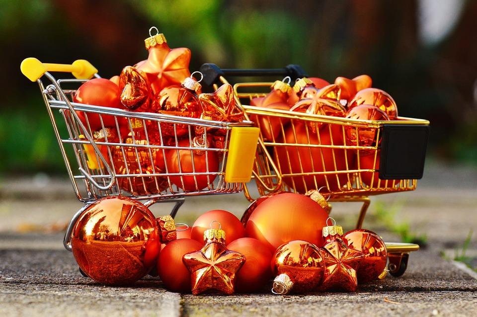 Czy Polacy tracą zdrowy rozsądek przed Świętami?