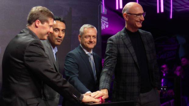 T-Mobile uruchamia pierwszą w Polsce sieć 5G!