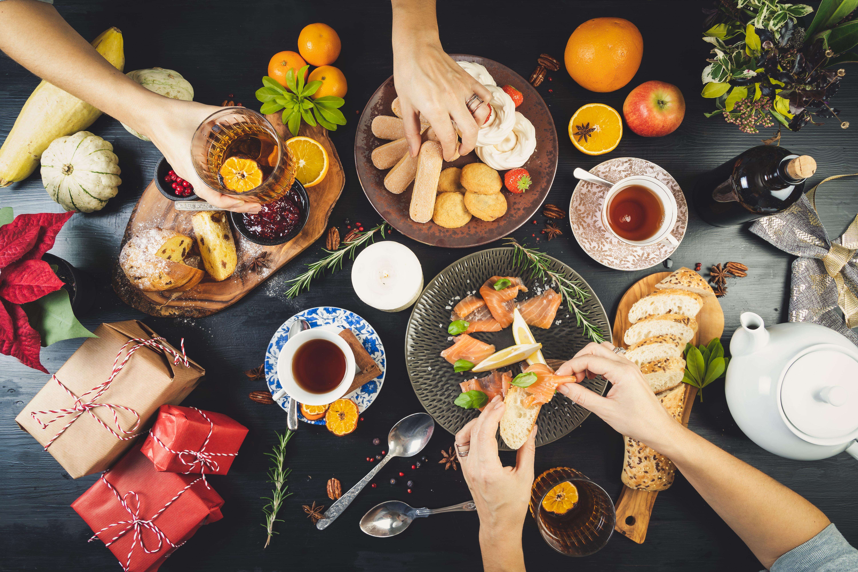 Co postawić na stół, żeby smakowało wszystkim?