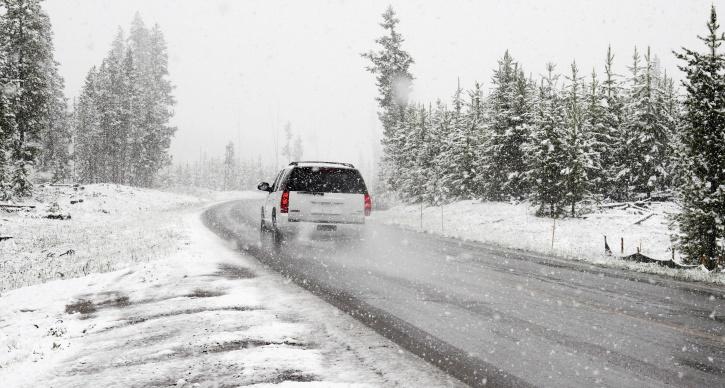 Dekalog zimowych podróży