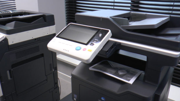 Dlaczego hakerzy mieliby atakować drukarki?