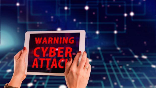 Wraz z RODO cyberprzestępcy ruszyli do (cyber)ataku.