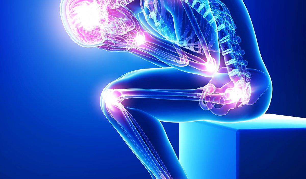 Ból neuropatyczny – uciążliwa dolegliwość o której wciąż za mało wiemy