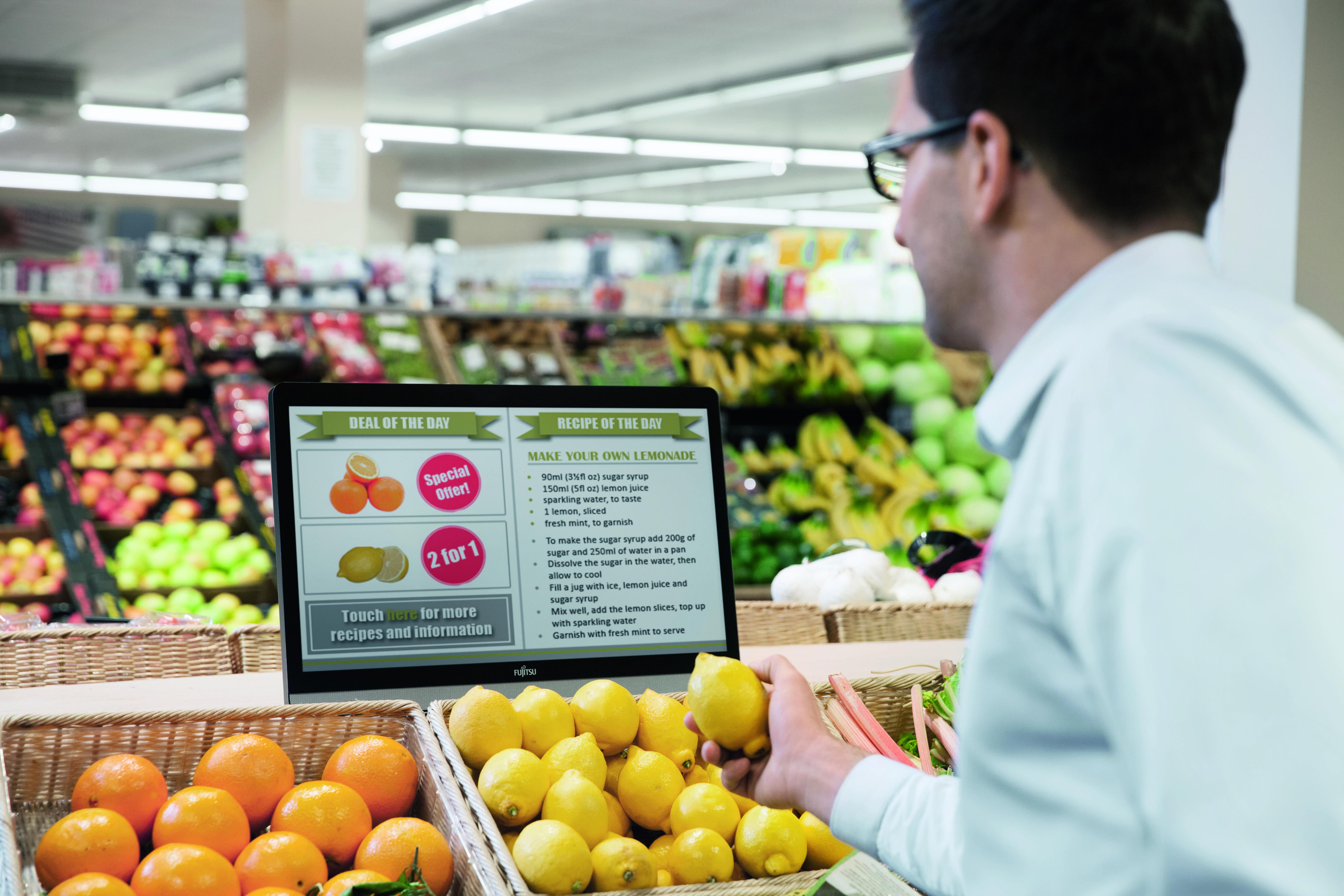 Sztuczna inteligencja wkracza do sklepów – najważniejsze trendy w handlu detalicznym w 2019 roku
