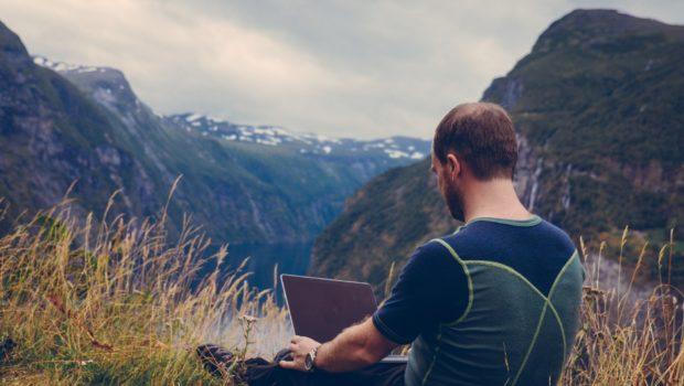 Cyfrowy nomadyzm, czyli elastyczna praca na krańcu świata