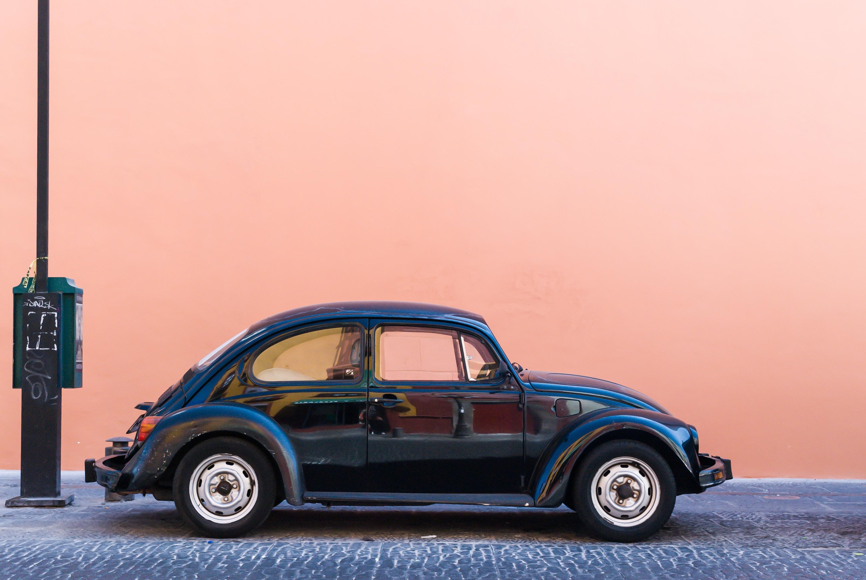 Dla millenialsów samochód to prestiż – raport o transporcie
