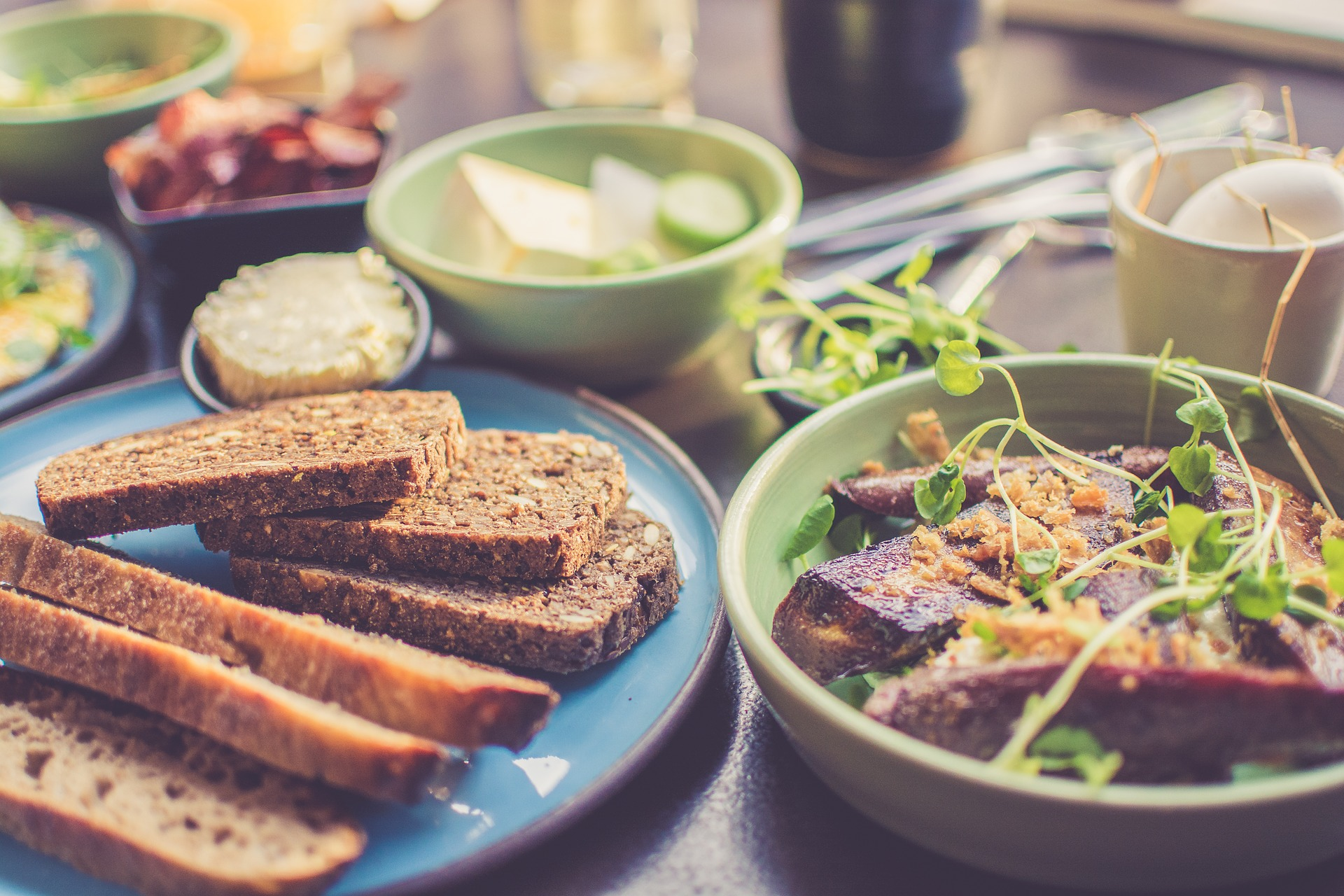 Jak nie popaść w monotonię żywieniową?