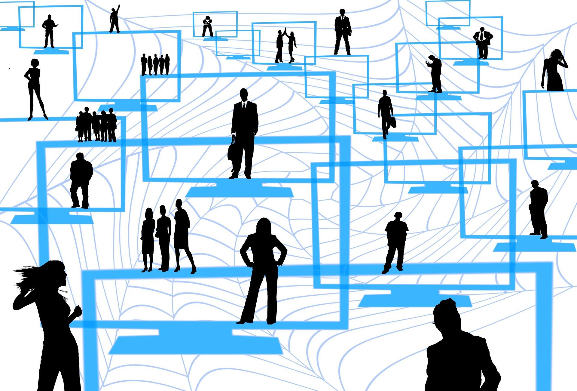 Trzy trendy, które w przyszłości ukształtują zjawisko ochrony danych