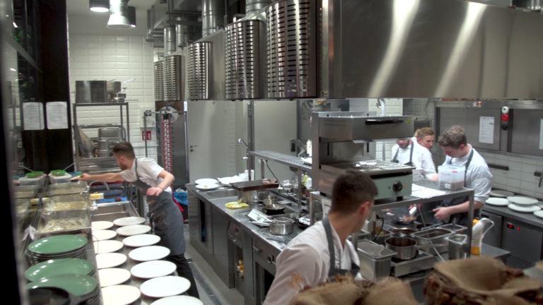 Szef kuchni – zawód dla najlepszych