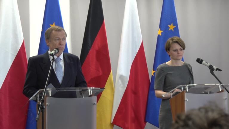 Zacieśnienie polsko-niemieckich relacji handlowych szansą na ożywienie gospodarki?