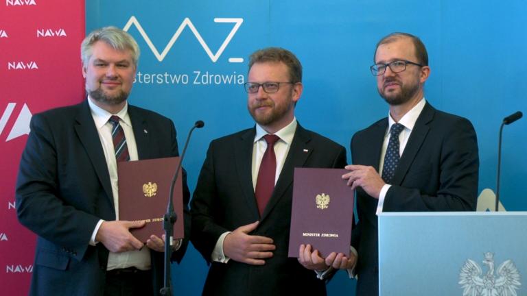 Staże medyczne w USA szansą na usprawnienie polskiej służby zdrowia?