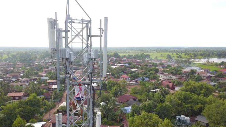 Sieć 5G w Polsce? Nie z obecną infrastrukturą telekomunikacyjną