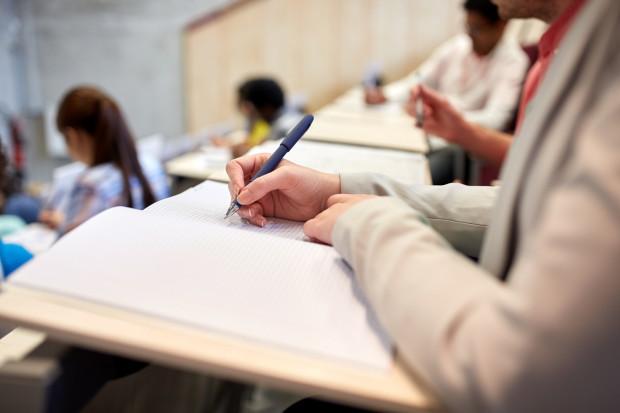 Egzamin ósmoklasisty pod lupą eksperta matematyki