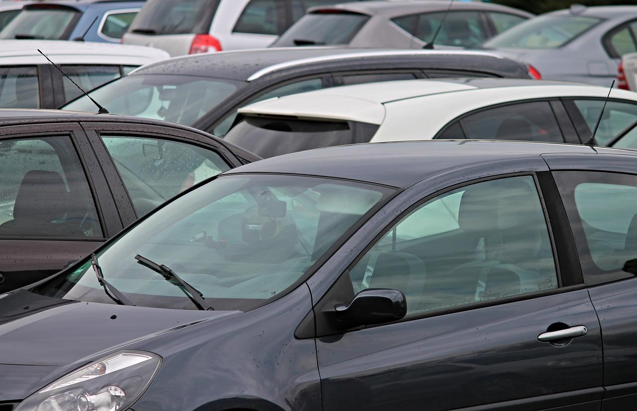 E-parkowanie zaoszczędzi czas kierowców