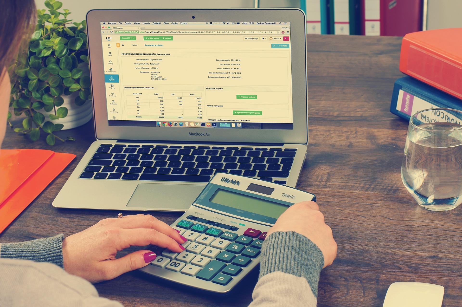 Rozliczyłeś się automatycznie? Sprawdź czy nie musisz zrobić korekty zanim przyjdzie wezwanie do zapłaty podatku!