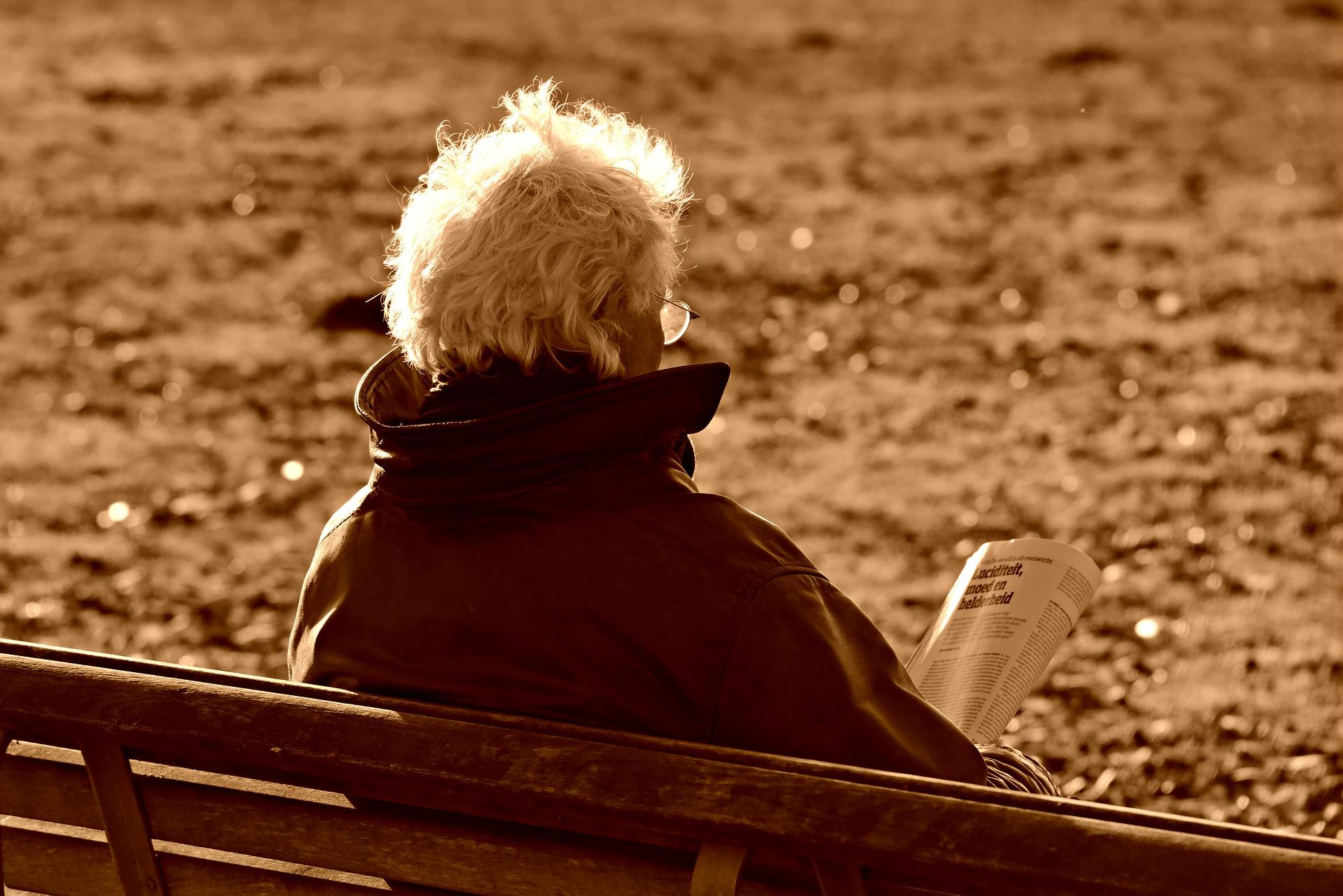 Polska się starzeje. Już 1,7mln Polaków jest w wieku 80+!