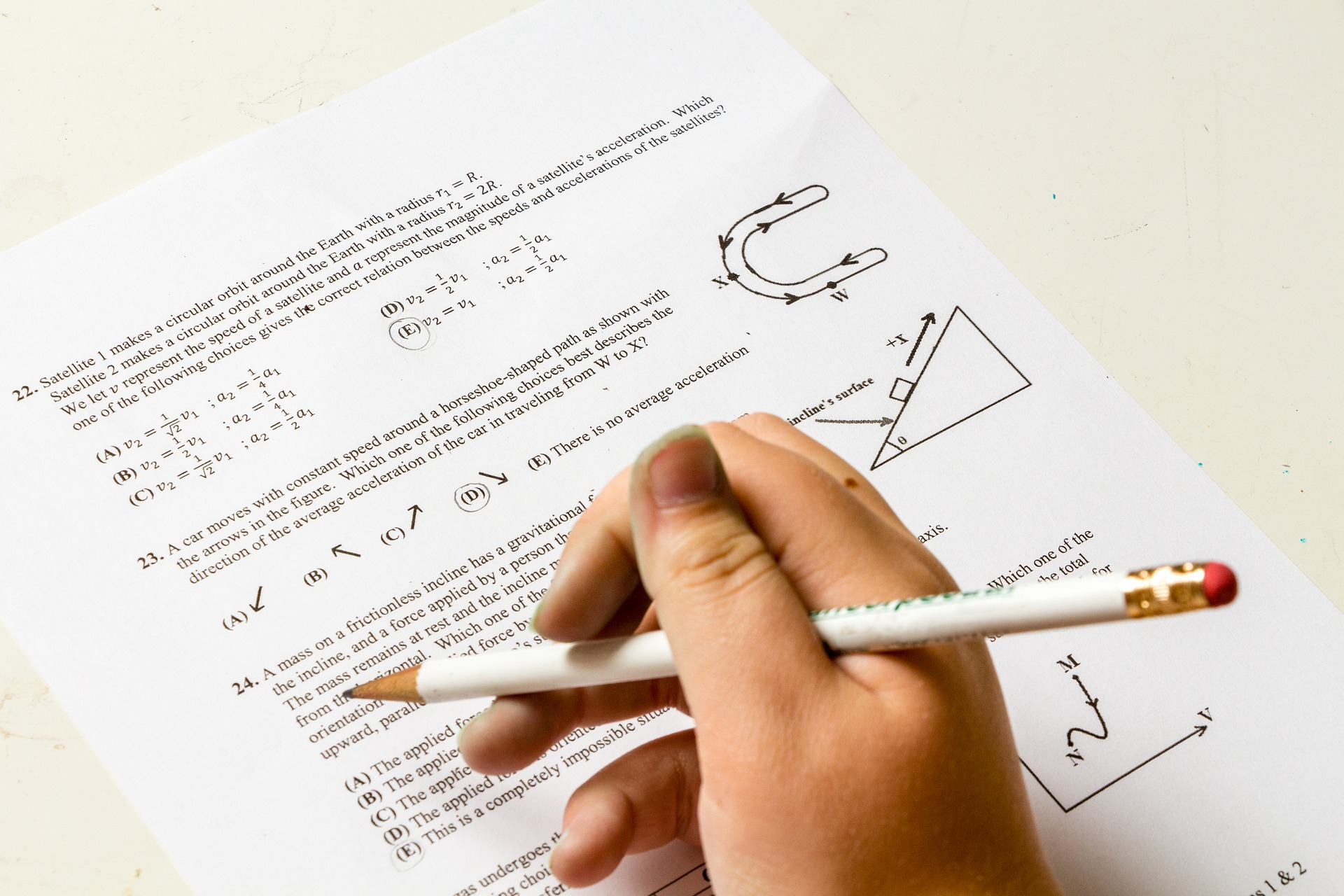 Egzamin z matematyki 2019 nie powinien przysporzyć zbyt dużych kłopotów tegorocznym maturzystom