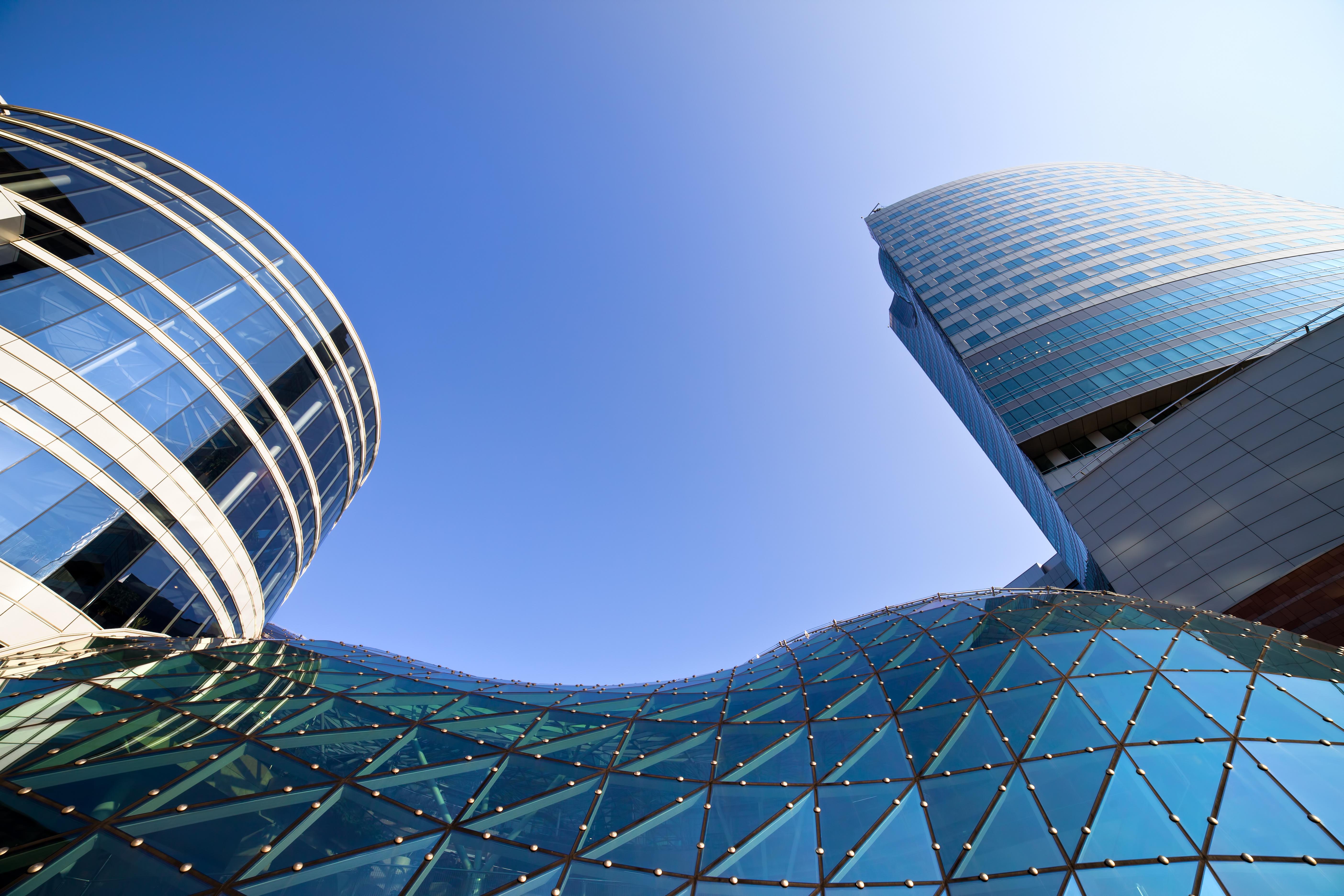 Polska coraz większym producentem szkła