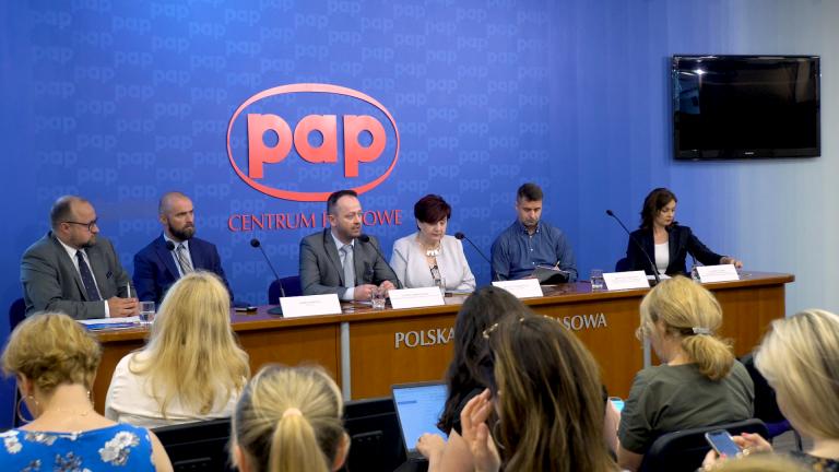 Rodzimy przemysł farmaceutyczny pozytywnie oceniany przez Polaków