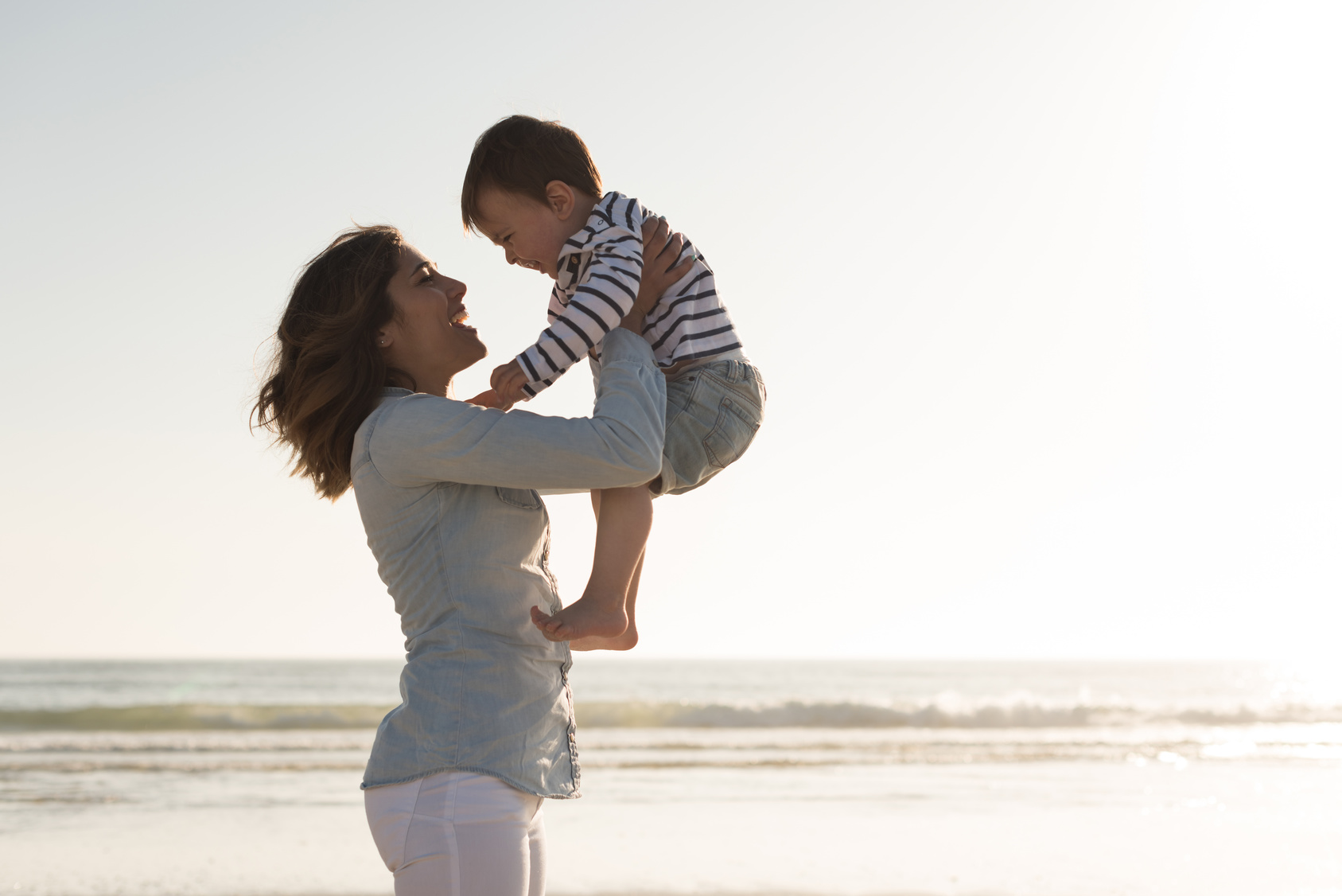 TOP 5 sposobów na lepszą odporność dziecka