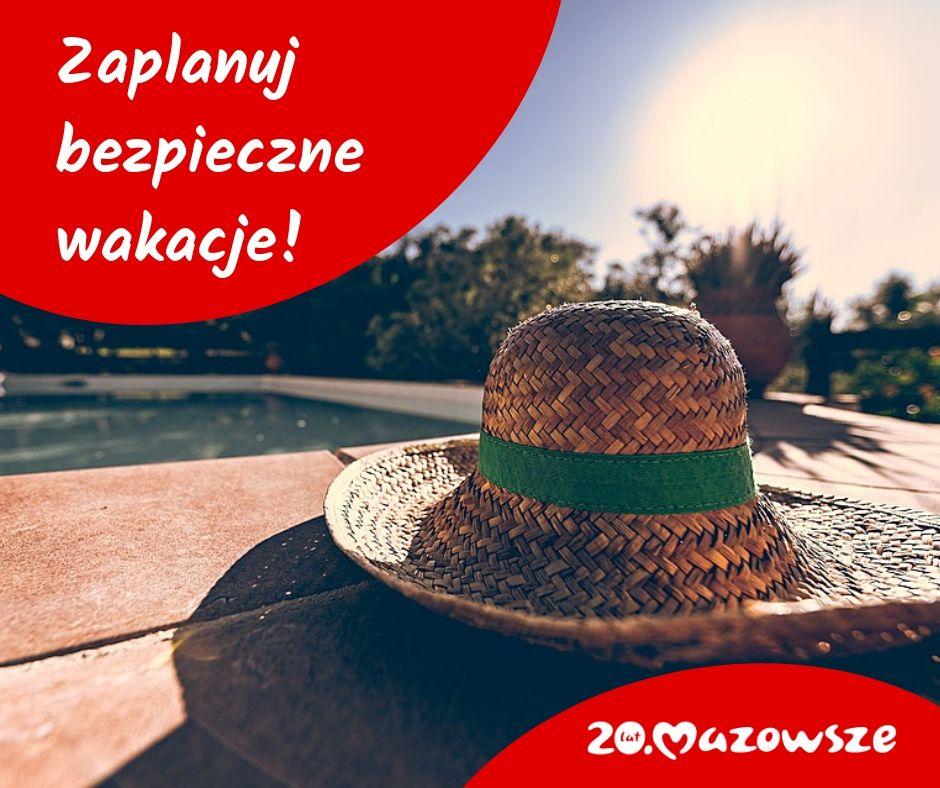 Planujesz wakacje – poznaj swoje prawa!