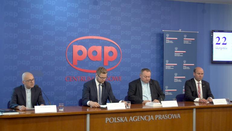 Polska wspiera ofiary prześladowań religijnych