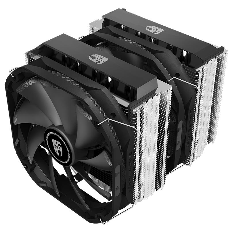 Deepcool Assassin III – moc chłodzenia wodnego dla komputerów